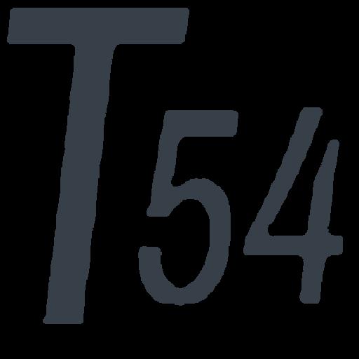 Terminal 54